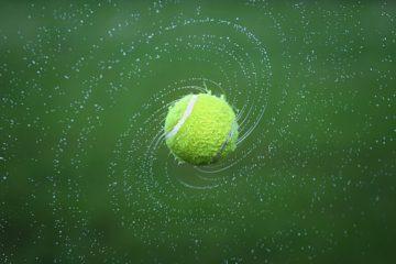 ciekawostki tenis