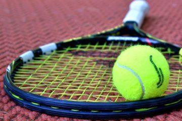 Dobór sprzętu tenis