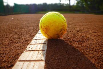 tenis historia